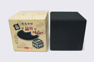 Charcoal Deodorizer Cube