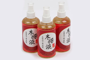 Refined Wood Vinegar Liquid